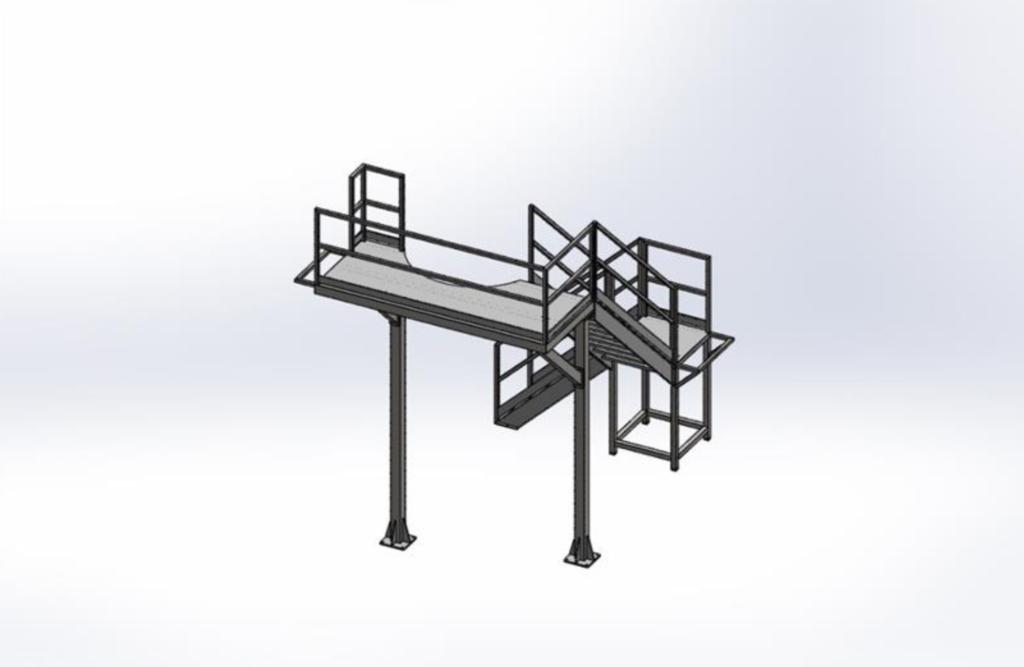 dimensionamento strutture in acciaio